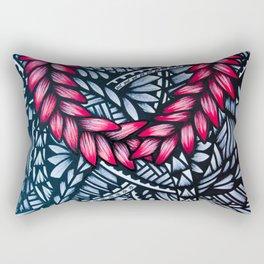 Ula Fala Rectangular Pillow