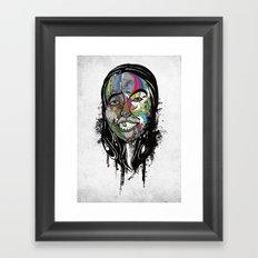 BEAUTIFOOL Framed Art Print