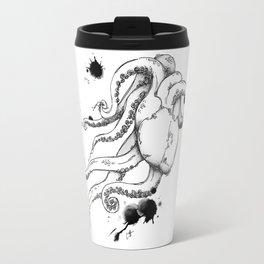 Octoheart Travel Mug
