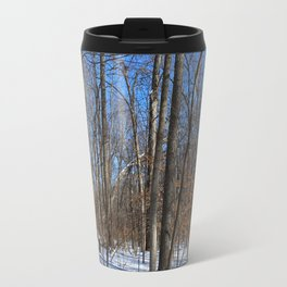 Final Turn Travel Mug