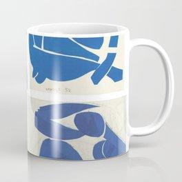 The Blue Nudes - Henri Matisse Coffee Mug