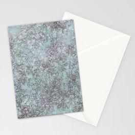 """Vacation"" Digital Art Stationery Cards"