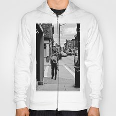 Life In a Guitar Town Hoody