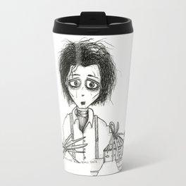 Ed Travel Mug