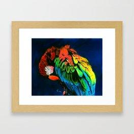 PREEN Framed Art Print