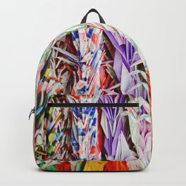 Symbol of Happiness Backpack