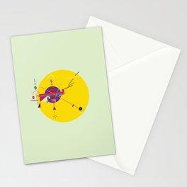 x4-7 Stationery Cards