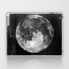 the moon, the end Laptop & iPad Skin