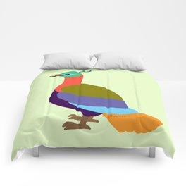 Danphe: The Bird of the Himalayas Comforters