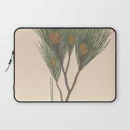 Botanical Pine Laptop Sleeve