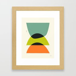IMAGINARY (4) Framed Art Print