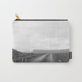 One the Road Carry-All Pouch