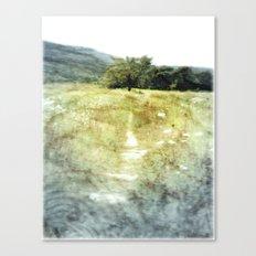 A Place 2 Grow Canvas Print