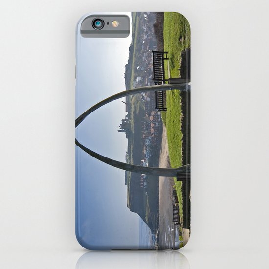 Whitby Views iPhone & iPod Case