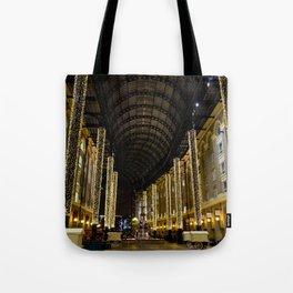 Hays Galleria Tote Bag
