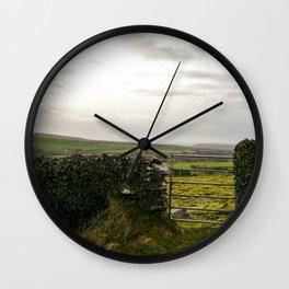 105 Wall Clock