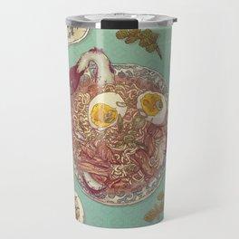 Phở Lady Travel Mug