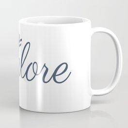 Explore Coffee Mug