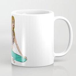 Yoga Zen Coffee Mug