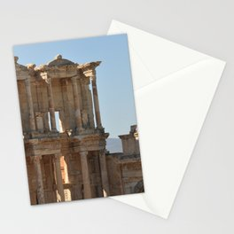 Ephesus, Turkey I Stationery Cards