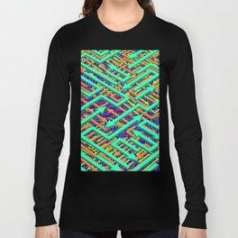 Misdirection - IV Long Sleeve T-shirt