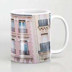 Parisian Buildings Coffee Mug