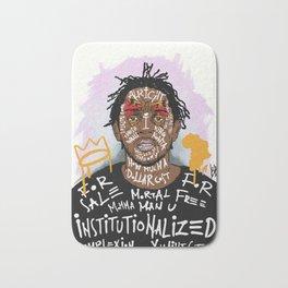 Kendrick Lamar Bath Mat