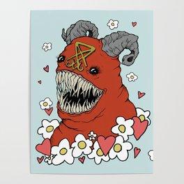 Lovey Devil Poster