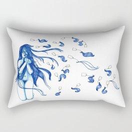 Cultural Appropreation Rectangular Pillow