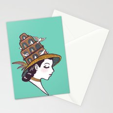 Bird House Couture Stationery Cards