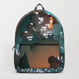 SPLURT Backpack