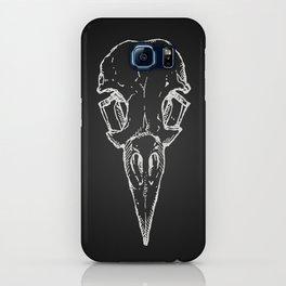 Raven, Rabbit, Wolf - Skulls iPhone Case