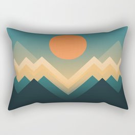 Inca Rectangular Pillow