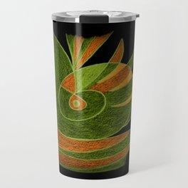Aurora III Travel Mug