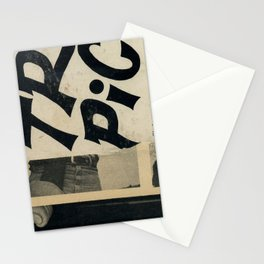 River Bummin' Stationery Cards
