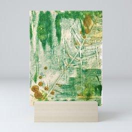 Overgrown Mini Art Print