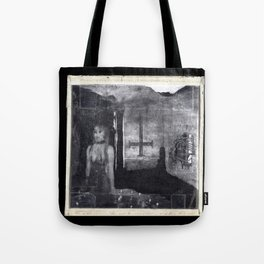 Unsolved Case 46B-18R copy Tote Bag