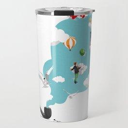 Pipe Dream Travel Mug