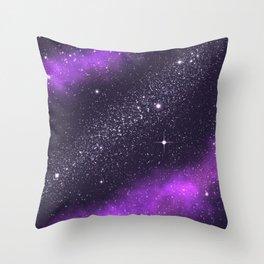 Ultra Violet! Throw Pillow