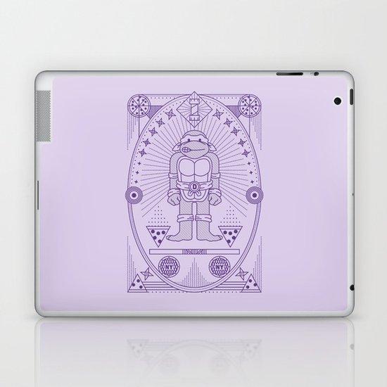 Don Pizza Jam Laptop & iPad Skin