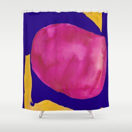 3     | Imperfection | 190325 Abstract Shapes Shower Curtain