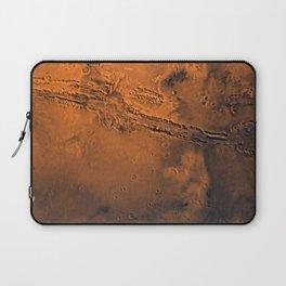 Valles Marineris, Mars Laptop Sleeve