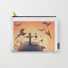 Little prince 1 Carry-All Pouch
