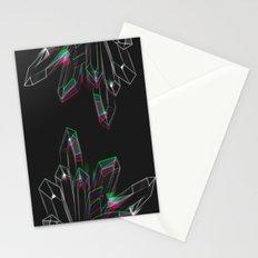 Aura Quartz Stationery Cards