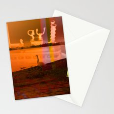 Xagy Stationery Cards