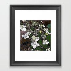 :: Fresh :: Framed Art Print