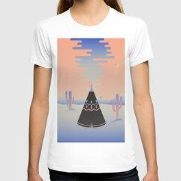 Tipi ritual T-shirt
