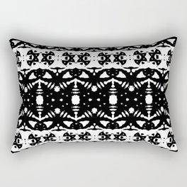Eye Wonder #10 Rectangular Pillow