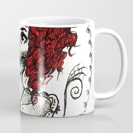 poor bones Coffee Mug