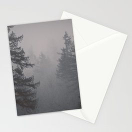 Forest Empire Stationery Cards